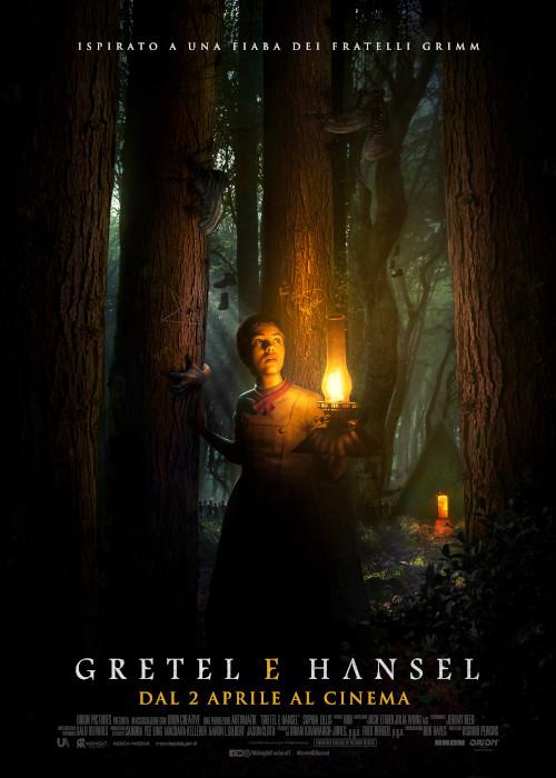 Gretel E Hansel (dal 19 Agosto)